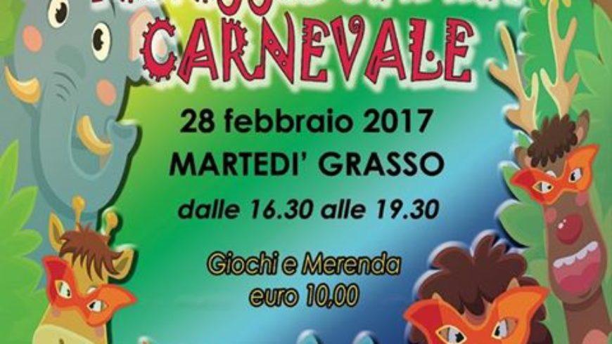 MARTEDI' GRASSO AL LOLLOLAND (Viterbo)
