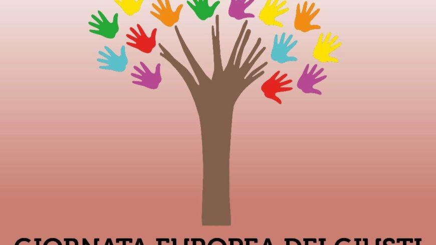 GIORNATA EUROPEA DEI GIUSTI (Civita Castellana)