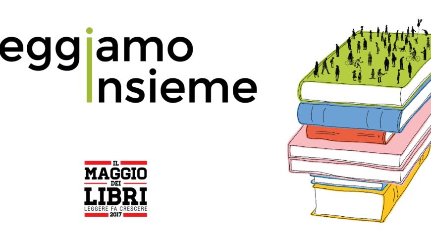 """Tanti gli eventi per """"Maggio dei Libri"""" alla Biblioteca San Lorenzo Nuovo"""