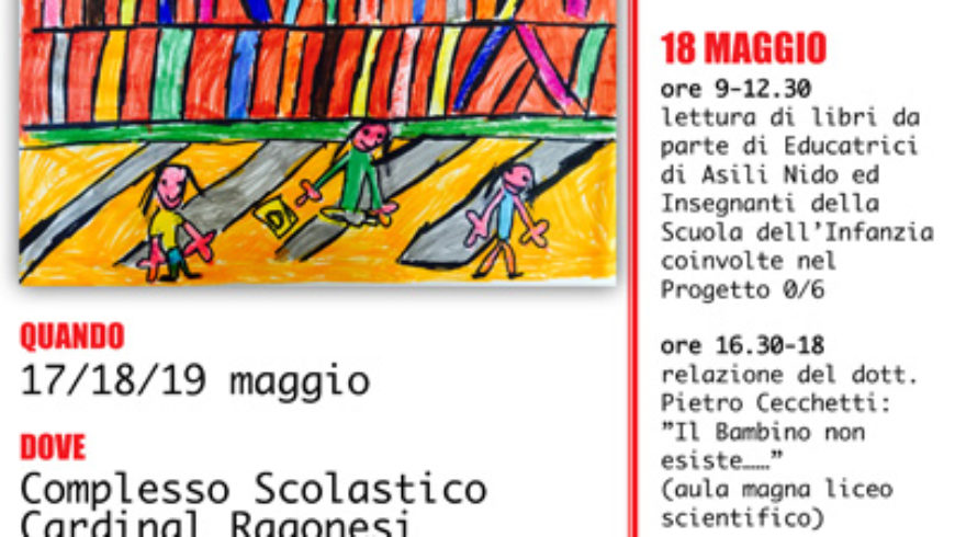 """LETTURE DI LIBRI E MOSTRA  PER """"CRESCENDO DI LIBRI"""" (Viterbo)"""