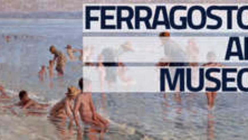 Lunedì 14 e martedì 15 agosto doppia apertura straordinaria per i musei della Tuscia