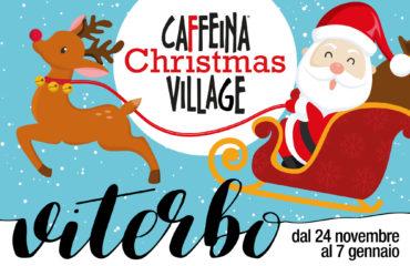 Torna il Christmas Village a Viterbo dal 24 novembre