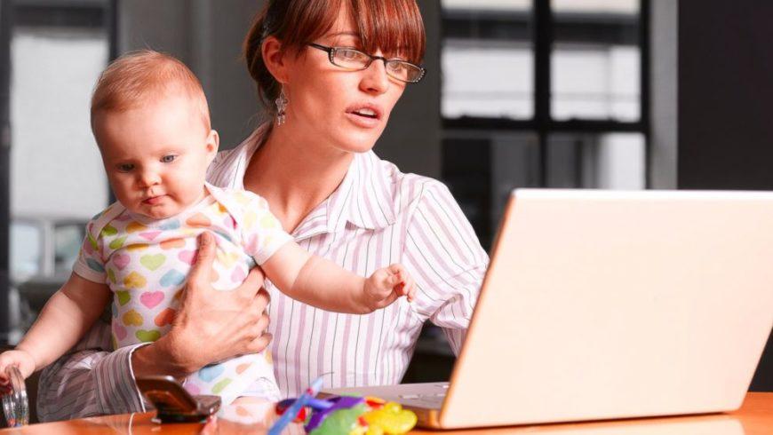 Mamme sempre più social…i consigli ai tempo di facebook