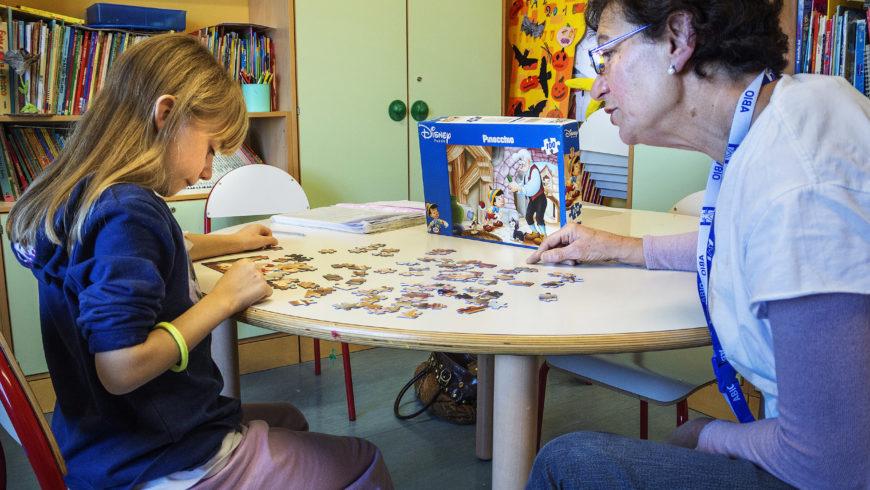 ABIO – Viterbo: un altro anno a Fianco dei Bambini