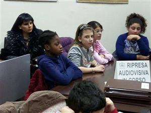 Vasanello primo paese della Tuscia a istituire il Consiglio comunale dei Bambini