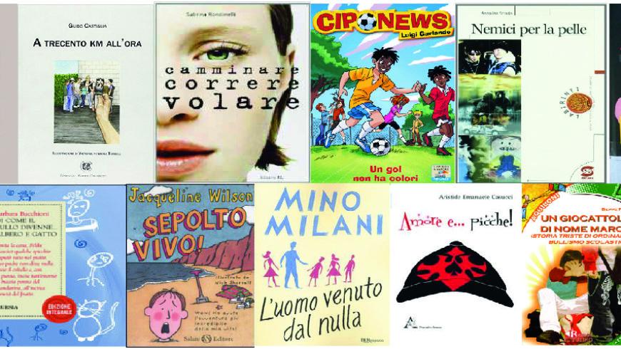 NARRATIVA SUL BULLISMO: proposte di lettura
