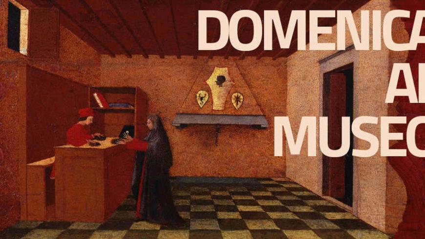 Una domenica speciale (gratis) nei musei della Tuscia e non solo