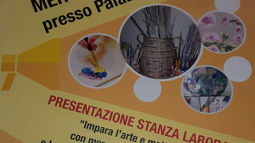 IMPARA L'ARTE E METTILA DA PARTE (Caprarola)