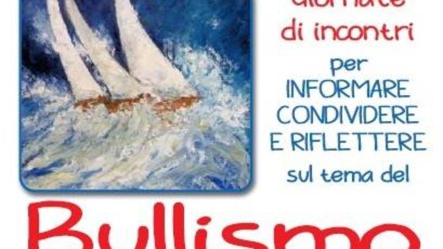 """""""NAVIGAR PER MARE"""": INCONTRI SUL BULLISMO (Vignanello)"""
