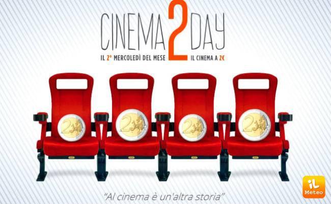 Torna Cinema 2 Days: Consigli di Buona Visione!!!