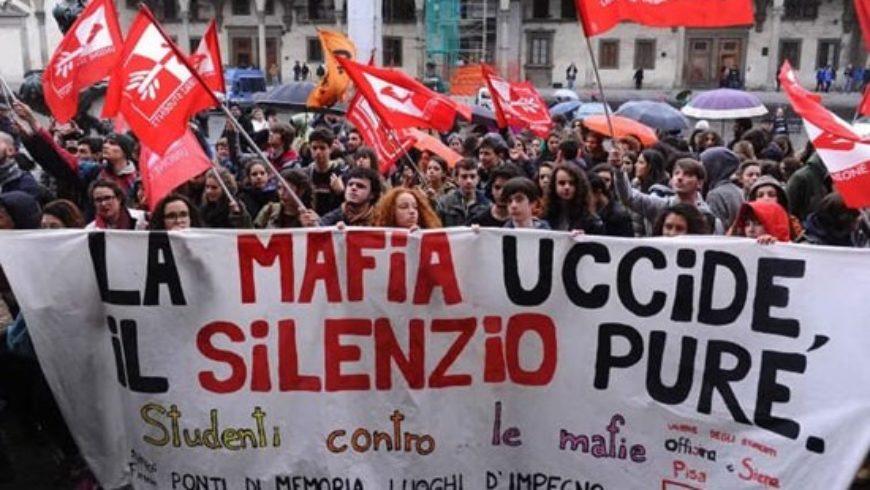 """21 Marzo Giornata per le Vittime della Mafia: """"Luoghi di speranza, Testimoni di bellezza"""""""