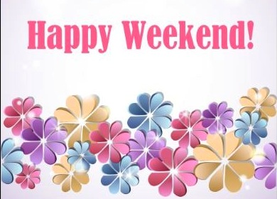 Happy Weekend Quotes For Facebook Image Tusciakids