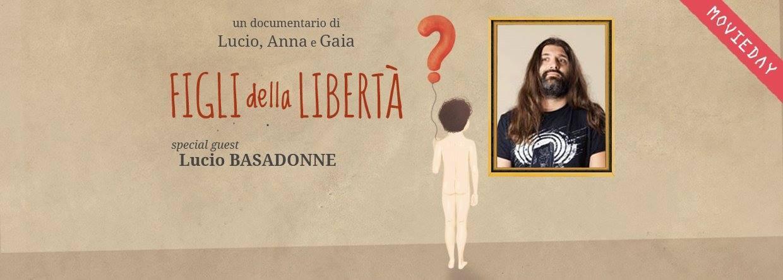"""""""Figli della Libertà"""" al Cinema Lux"""