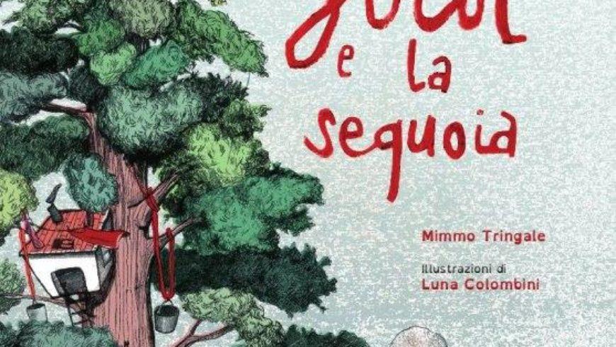 JULIA E LA SEQUOIA – LETTURA DI FAVOLE E LABORATORIO CREATIVO (Ronciglione)
