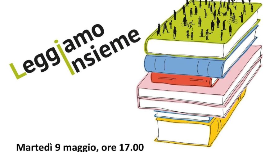 LABORATORIO CREATIVO ALLA BIBLIOTECA (San Lorenzo Nuovo)