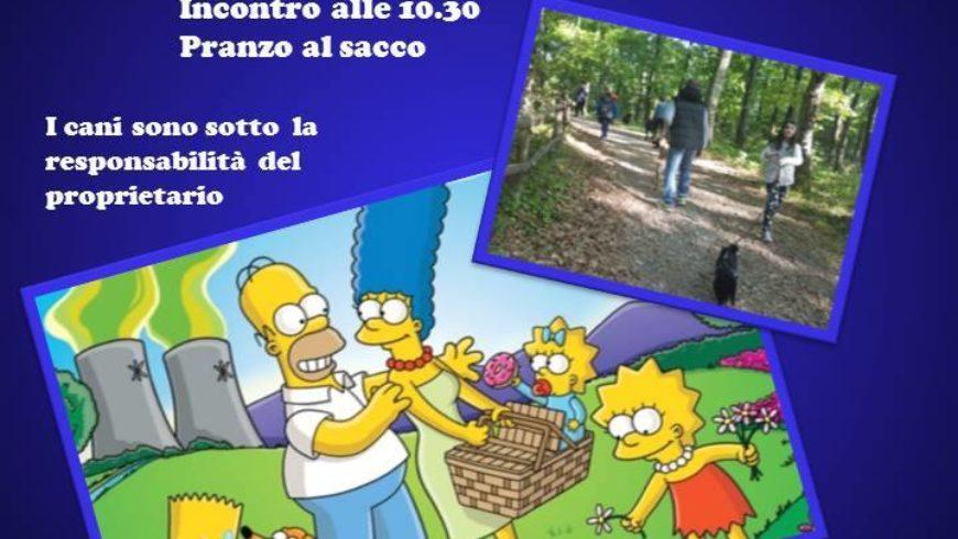 DOG AND FAMILY (Bracciano)