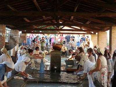A Di Tuscia un po', quest'anno si parla di donne, con tanti appuntamenti in collaborazione con le Ostetriche della Tuscia.