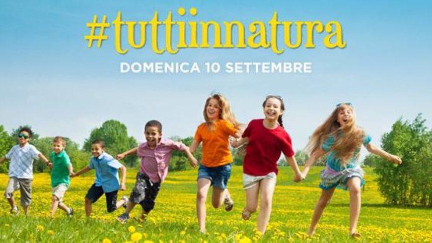 """""""TUTTINNATURA"""" CON LA LIPU (Roma)"""
