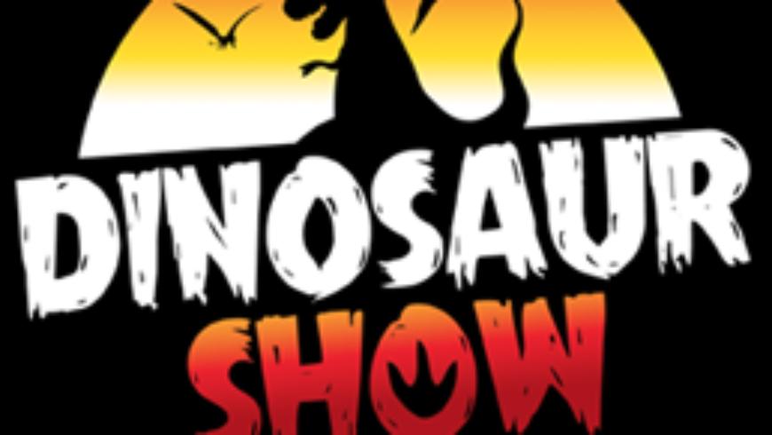 """I Dinosauri a Teatro con uno spettacolo di animatronic, un vero """"live experience"""""""