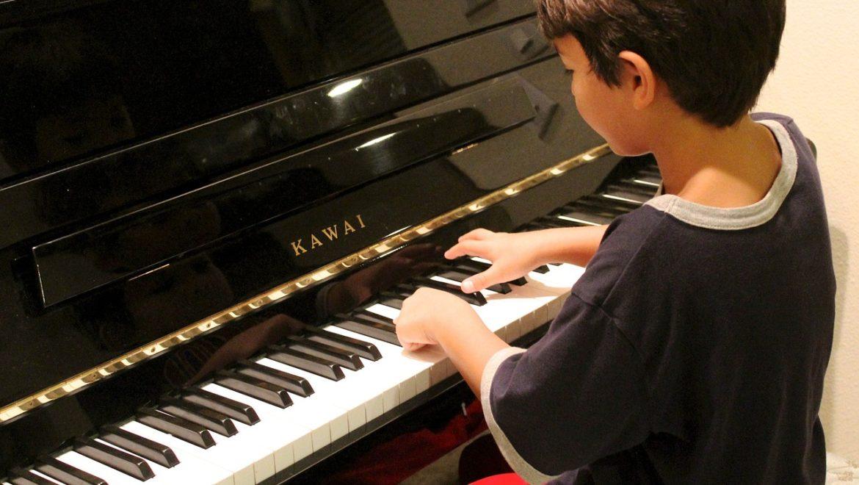 Laboratorio di musica creativa per ragazzi e bambini