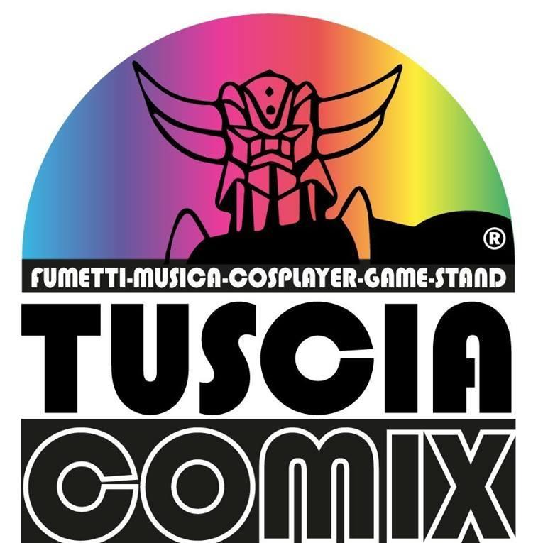 Tuscia Comix: Viterbo capitale del fumetto