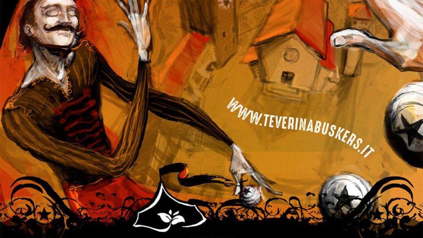 A Celleno il Festival internazionale degli artisti di strada
