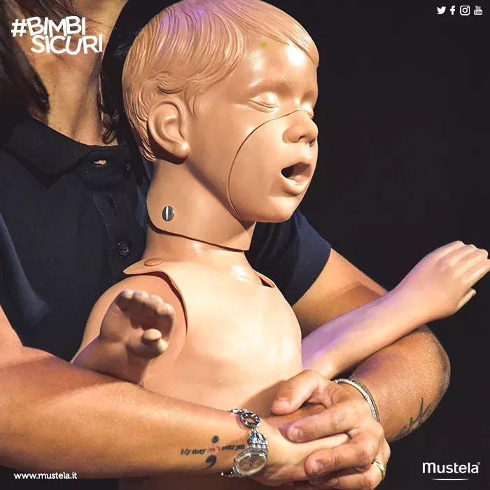 Mustela e Bimbi Sicuri a Viterbo il 21 novembre – Mondo Bimbo Store