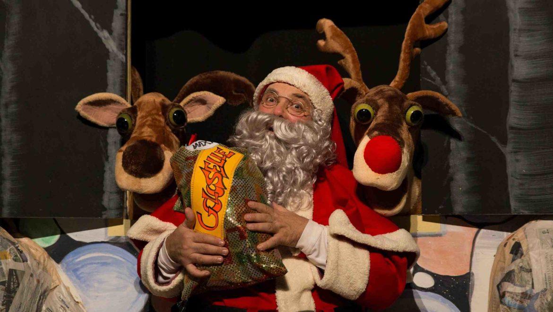 """A teatro c'è """"Buon Natale Babbo Natale"""""""