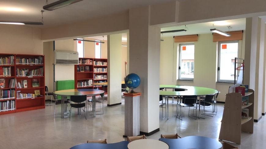 """""""NATI PER LEGGERE""""… alla Biblioteca consorziale di Viterbo"""
