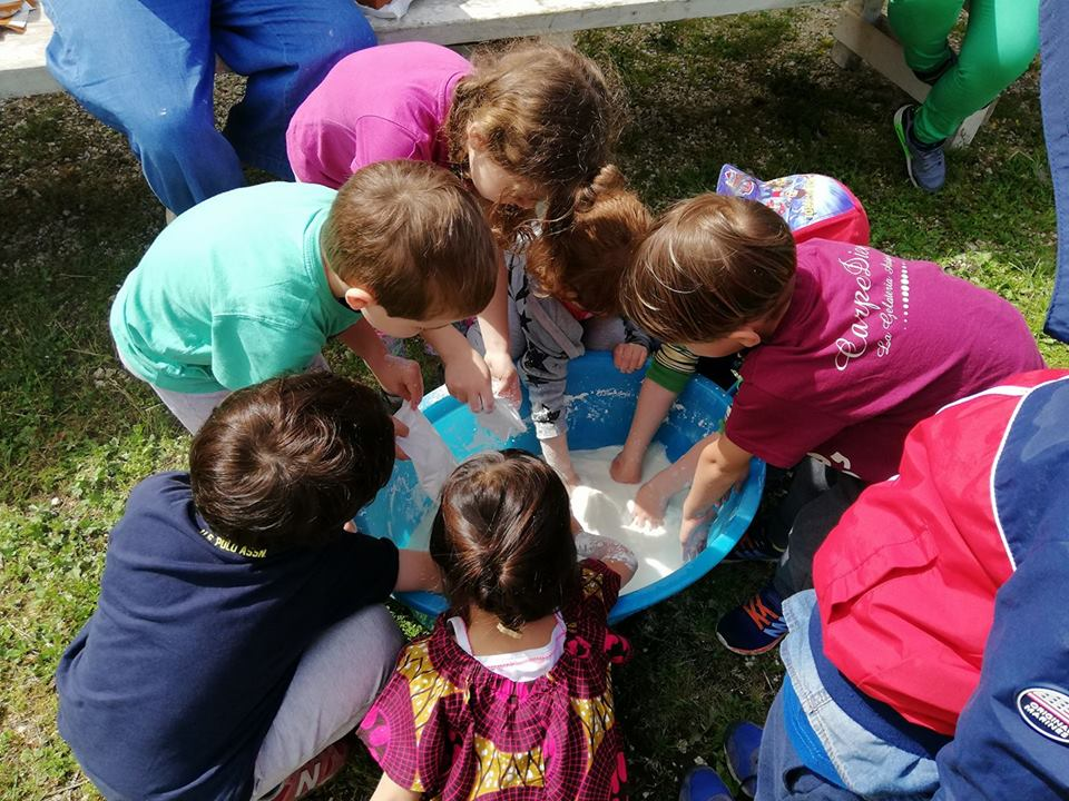 La felicità in natura: torna il 25 e 26 maggioClorophilla Festa della natura per bambini
