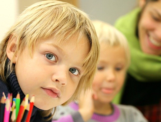 Come parlare ai bambini del Coronavirus