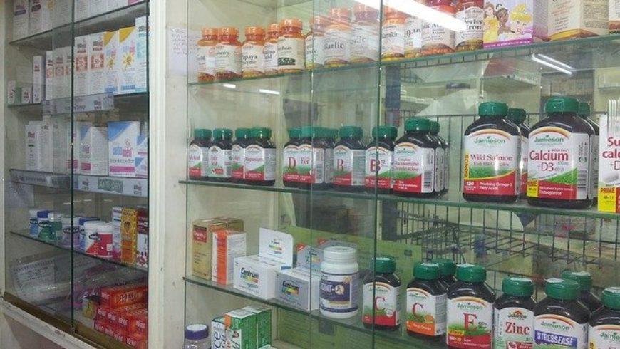 Canepina: la farmacia dona gel igienizzante alle scuole