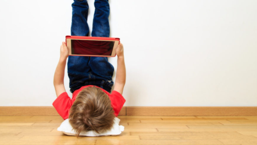 Letture gratis al tempo del covid per ragazzi e bambini