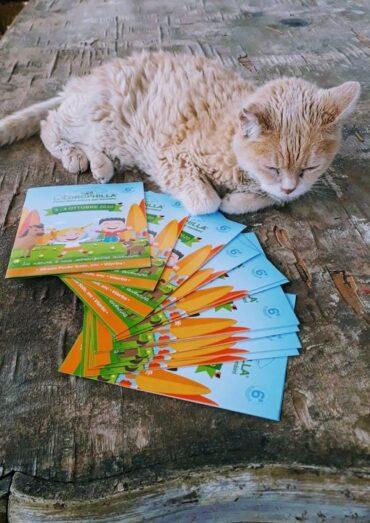Festa della natura per bambini: torna a Viterbo Clorophilla il 3 e 4 ottobre in Agriland